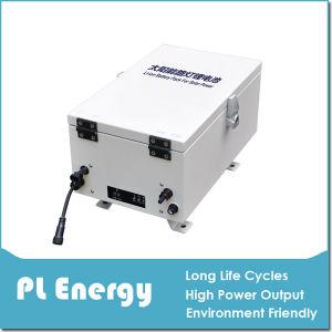 IP65 Waterproof 12V 60ah Lithium Ion Solar Street Light Battery