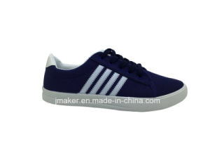 Comfort Mens Sneaker Shoes Walking Shoe (J2505-M) pictures & photos