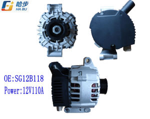 Alternator for Valeo OE: Sg12b118 12V110A pictures & photos