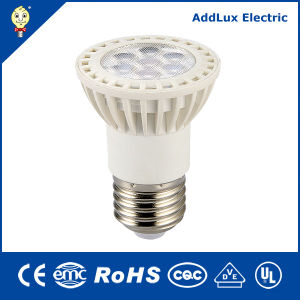 UL GS CE Energy Star E27 6W 7W LED Spotlight pictures & photos
