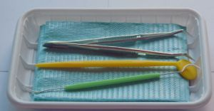Disposable Surgical Operation Dental Kit with CE&ISO Approved pictures & photos