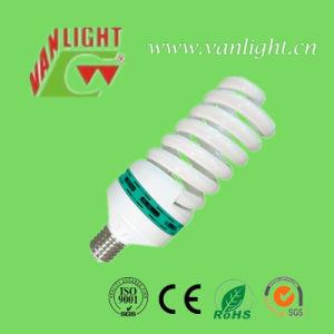 Full Spiral CFL Bulb Energy Saving Lights High Power (VLC-FST6-120W)