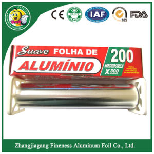Supermarket and Restaurant Large Foil Roll pictures & photos