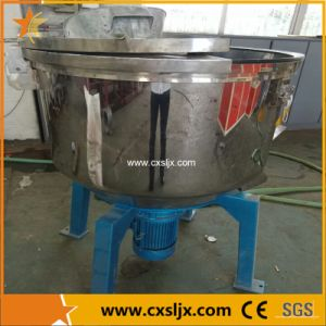 Agitator for Plastic Granules and Pellets pictures & photos