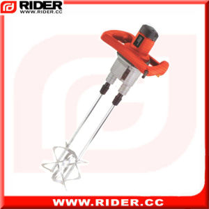 CE Approval 1600W Portable Electric Hand Mixer pictures & photos
