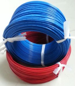 Teflon Insulated Cable pictures & photos