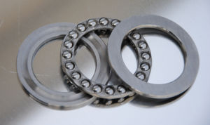 NSK 51107 Bearing From China Supplier pictures & photos