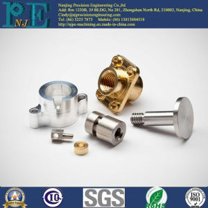 Customized Metal Forging Machined Parts pictures & photos