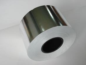 Solvent Silver Hairline Pet Film 140g White Release Paper pictures & photos