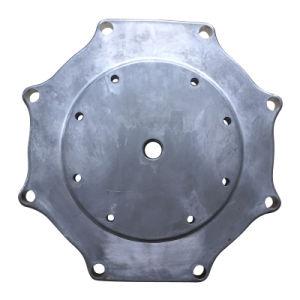 Custom Aluminium Die Casting Spare Parts for Lighting/ Lighting Parts pictures & photos