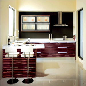 China 2015 New Design Modern Kitchen Cabinet Hot Sale China Kitchen Cabinet Modern Kitchen