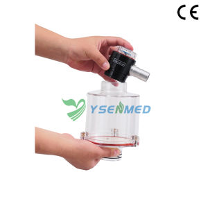 Medical Vet Hospital Porable Anesthesia Machine pictures & photos