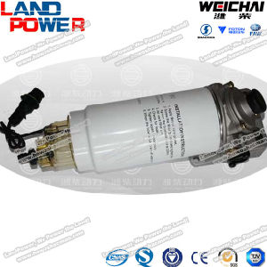 Fuel Pre-Filter Pl420 612630080123 Weichai pictures & photos
