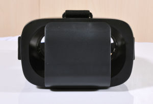 Mini 3D Vr Glasses Headset Virtual Reality Glasses for 4.7-6.0 Inch Smart Phone