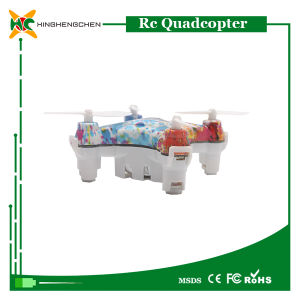 Hot 2016 Portable Mini Pocket RC Drone Toy pictures & photos
