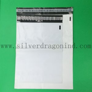 Matt Grey Courier Bags with High Strength pictures & photos