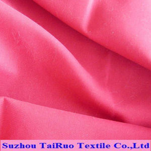Polyester Microfiber Peach Skin for Bed Sheet Fabric pictures & photos