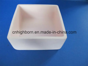 Heating Ceramic Evaporating Basin Used in Laboratory pictures & photos