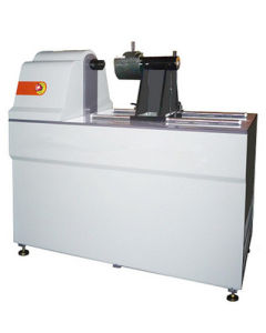 Rubber Springs Cord Torsion Testing Machine pictures & photos