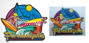 PVC Fridge Magnet Souvenirs for Tourist Gifts pictures & photos