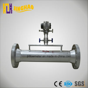 V Type Flow Meter for Ethylene Glycol, Rotameter (JH-VCFM) pictures & photos