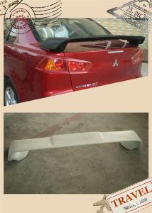 Carbon Fiber Spoiler for Mitsubishi Lancer Ex pictures & photos