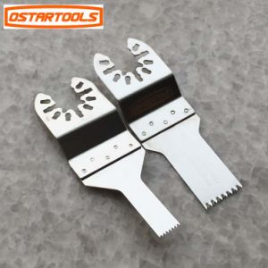 Stainless Steel Oscillating Multi Tool Saw Blade pictures & photos