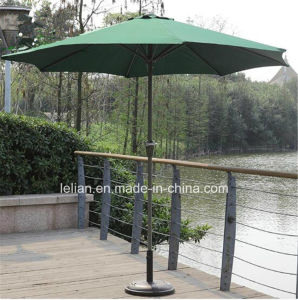 Outdoor Garden Umbrella, Sun Garden Parasol Umbrella pictures & photos