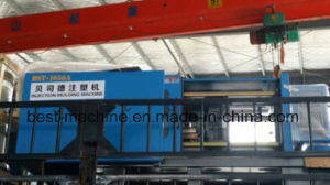 Daily Use Plastic Chair Injection Molding Machine pictures & photos