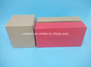 90sheets 2ply Box Facial Tissue Softer Virgin pictures & photos
