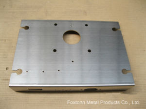 OEM Metal Fabrication for Silk Brused Stainless Steel pictures & photos
