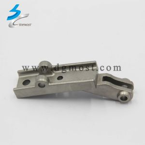 Hardware Stainless Steel CNC Machining Auto Parts pictures & photos