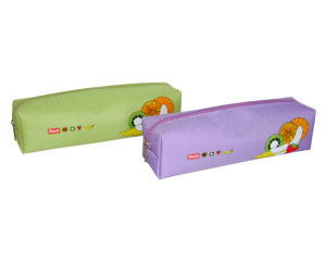 Polyester School Stationery Pencil Bag (BCP10404) pictures & photos
