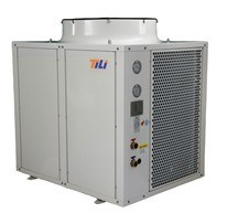 Multifunction Air Source Heat Pump with Heat Recovery pictures & photos