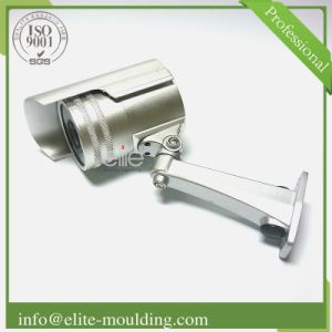 Alumimun Die-Casting Camera Parts and Moulds for Security