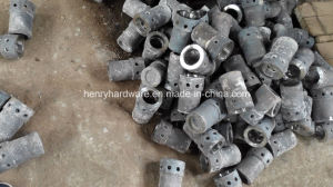 Heat Resistant Steel Casting pictures & photos