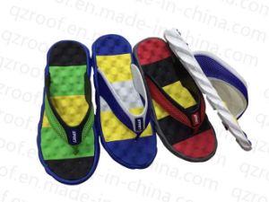 Summer Beach Flip Flop for Men (RF10425)