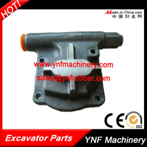 Excavator Gear Pump Gear Driven Centrifugal Pumps for PC60-7 704-24-24430 pictures & photos