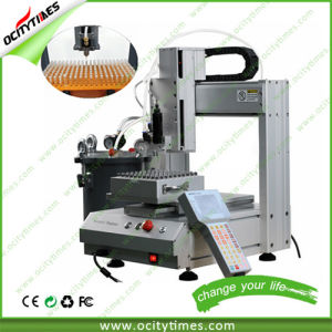 Cbd Oil Filling Machine/Cartomizer Filling Machine pictures & photos