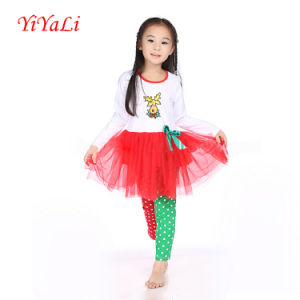 Wholesale Children Clothes High Quality Girls Dress