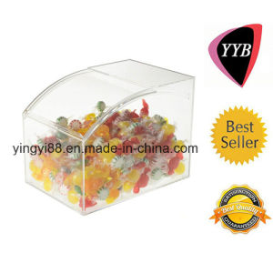 High Quality Acrylic Candy Display Racks for Sale pictures & photos