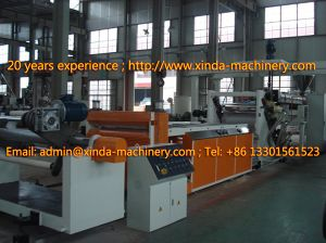 Pet Packing Sheet Production Line