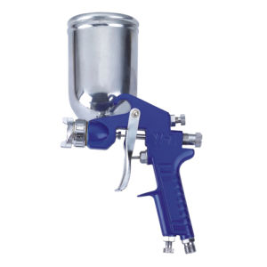 High Pressure Spray Gun W-71g & W-71s pictures & photos