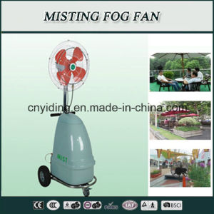 CE High Pressure Misting Cooling Fan (YDF-H031-3) pictures & photos