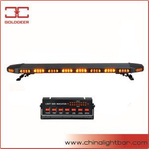Car LED Flashing Warning Light Bar (TBD08926-22-4L) pictures & photos