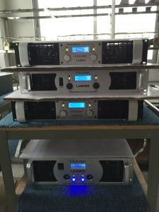 LCD Good Perfoamance Power Amplifier (LA650) pictures & photos