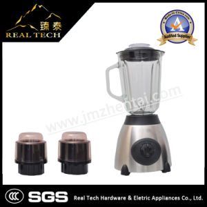 912 3in1 Stainless Steel Blender/Juier Blender/Food Chopper pictures & photos