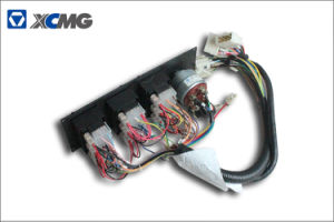 XCMG Truck Crane Qy70k Qy70k-I Qy65k. 11.1.7 Controller Assembly (right or left) pictures & photos