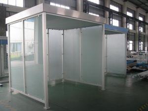 Aluminum/Aluminium Door Handle for Housing pictures & photos