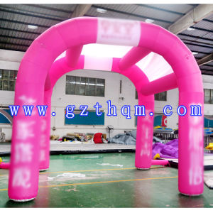 Outdoor Promotional Advertising Inflatable Tent pictures & photos
